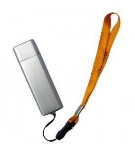Unidad de Mando del sistema de  Votación Electrónica interactiva