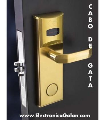 Cerradura Electrónica de Proximidad  Cabo de Gata