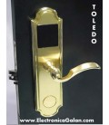 Cerradura Electrónica de Proximidad  TOLEDO