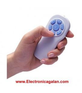 Mando  de  Votación Electrónica, mando votación  Interactiva, votación electrónica