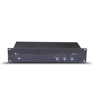 Unidad de Control del sistema de debates CCS800