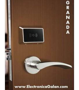 Cerradura Electronica NFC y  Proximidad  Granada