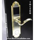 Cerradura Electrónica NFC y Proximidad  TOLEDO