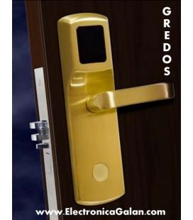 Cerradura Electrónica NFC y  Proximidad   Gredos