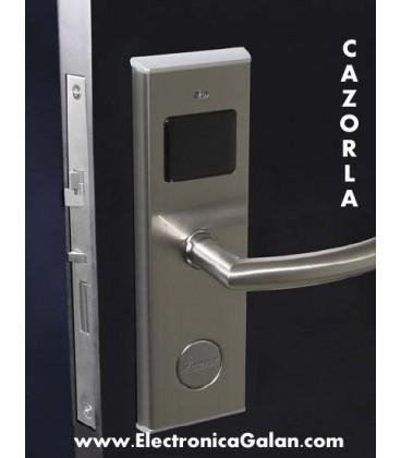 Cerradura Electrónica NFC y Proximidad Cazorla