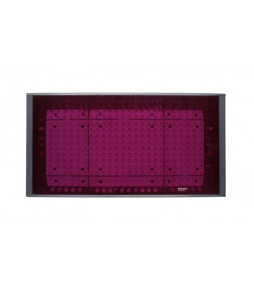 Radiador para traducción simultánea digital  Infrarrojos  Compatible Bosch DIS de 25W RX-H132XP/25W