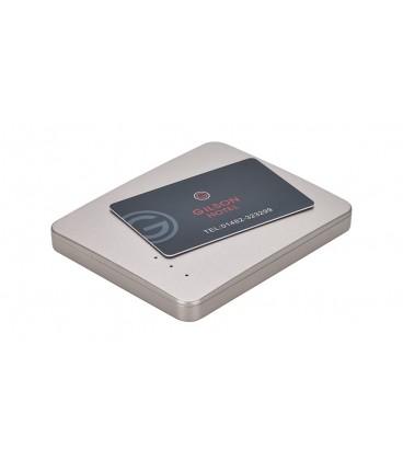 Grabador de tarjetas RF