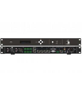 Centralita de control DCP2000-W