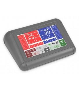 Consola-700  Consola multideporte de pantalla táctil para manejar fácilmente marcadores electrónicos