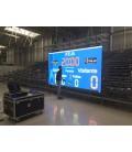 Video Marcador  Futbol interior 2x1