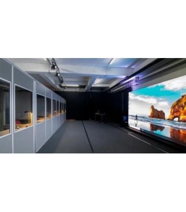 PANTALLA LED VIDEO PROGRAMABLE FULL COLOR P5 (EXTERIOR)
