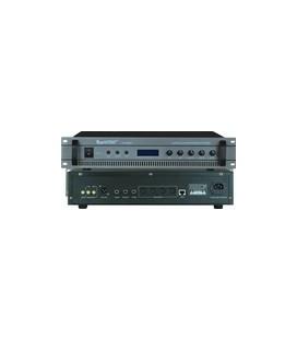 Central digital de conferencias del Sistema de conferencias y Sistema de debate con Sistema de Votacion Integrado   7300M