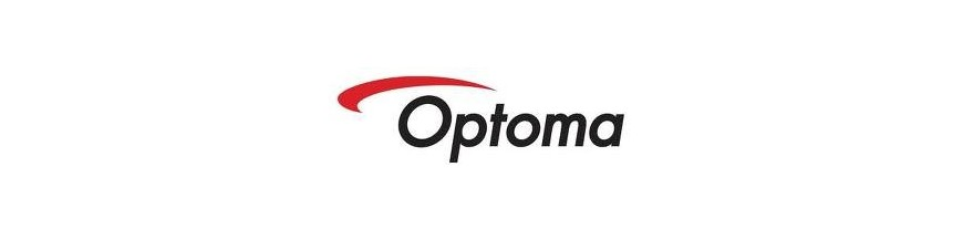 Lamparas Proyectores OPTOMA