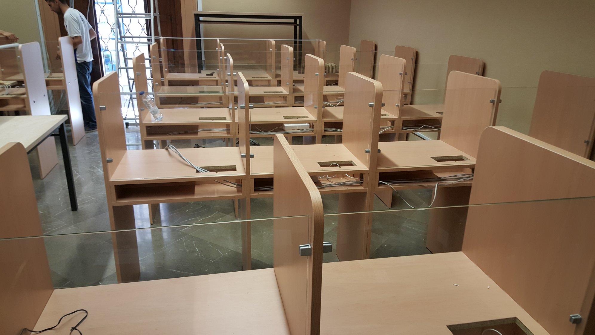 laboratorios de idiomas