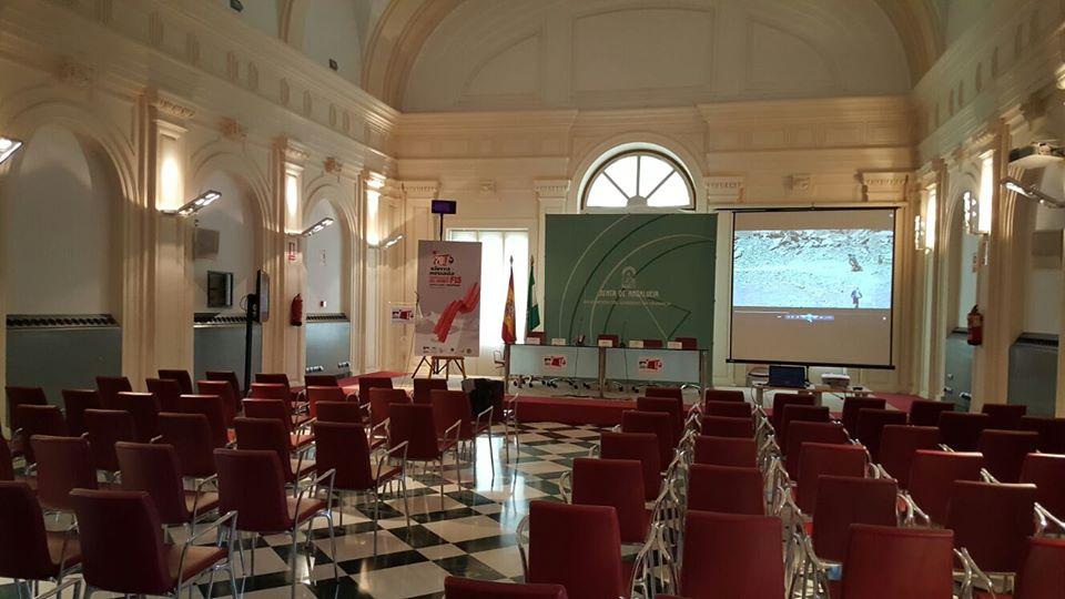 Delegación de Gobierno Junta de andalucia