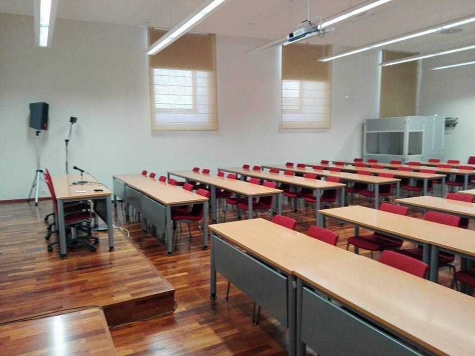 Universidad Baeza