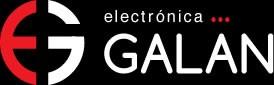 Electronica Galan
