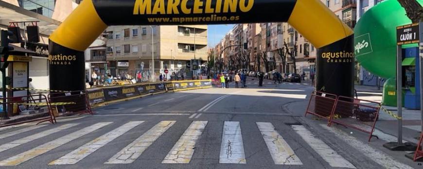 Carrera Padre Marcelino