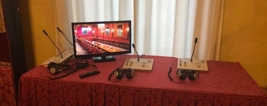 Reunión ONU Granada