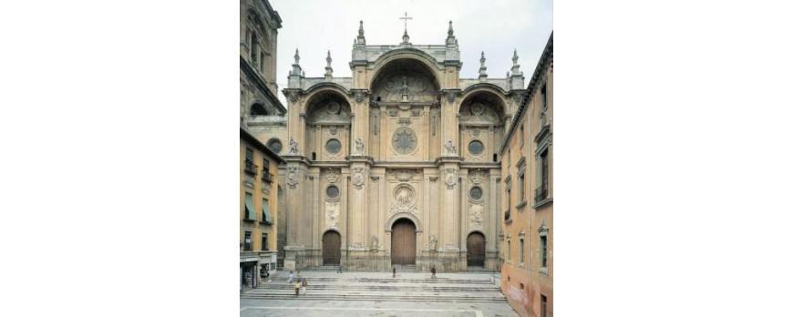Beatificación Catedral de granada
