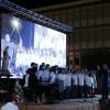 Fiesta 50 aniversario colegio Regina Mundi de Granada