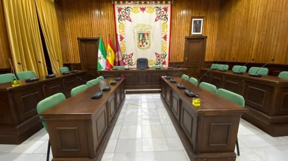 Ayuntamiento de Huercal Overa