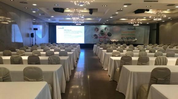 Presentación Bayer Cartagena