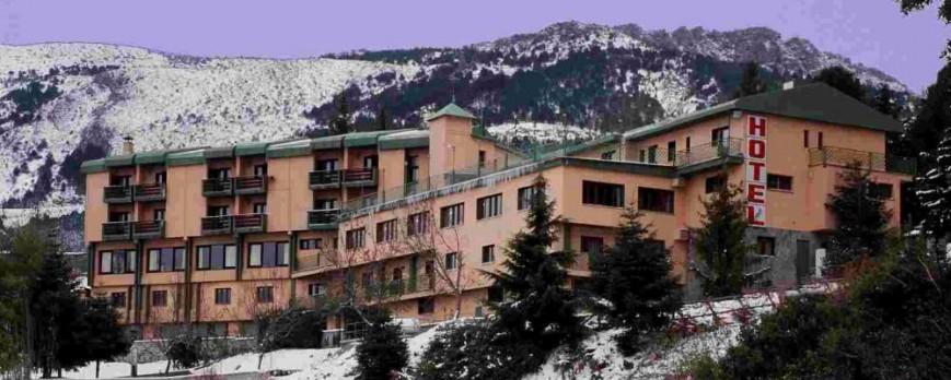 Hotel El Guerra Sierra Nevada Instalación de Cerraduras